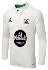 Long Eaton L/S Playing Shirt (SLIM FIT)